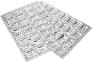 ice blanket coolers