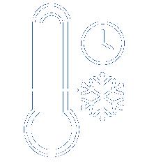 Temperature Icon white
